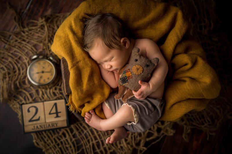 neugeborenen Fotos frankfurt